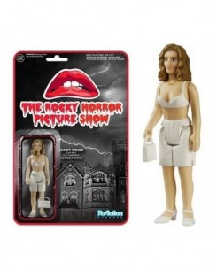 The Rocky Horror Picture Show ReAction Actionfigur Janet Weiss 10cm
