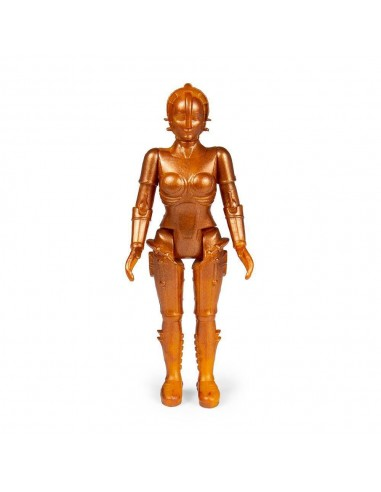 Metropolis ReAction Actionfigur Maria