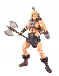 Masters of the Universe Actionfigur 1/6 He-Man