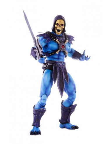 Masters of the Universe Actionfigur 1/6 Skeletor