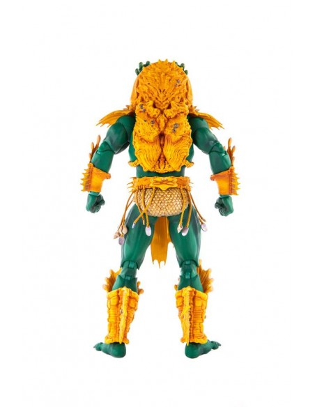 Masters of the Universe Actionfigur 1/6 Mer-Man