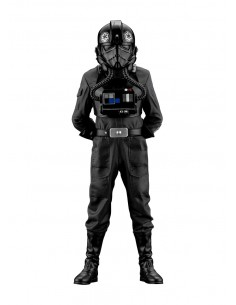 Kotobukiya Star Wars EP IV ArtFX+ 1/10 TIE Fighter Pilot