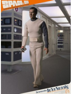 Mondbasis Alpha 1 / Space:1999 Actionfigur 1/6 Commander John Koenig