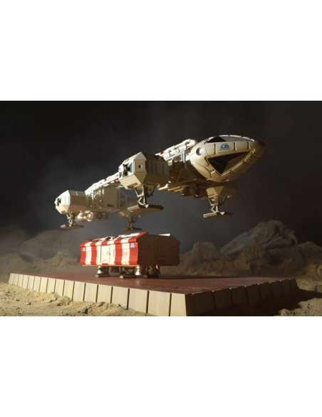 Sixteen12 Space:1999 - Mondbasis Alpha 1 Earthbound Deluxe Set