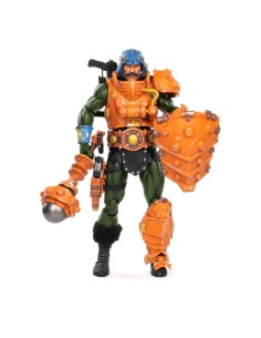 Mondo Masters of the Universe Actionfigur 1/6 Man-At-Arms