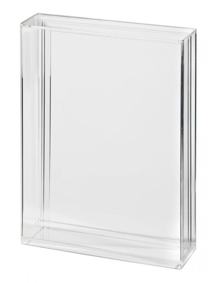 GW Acryl MOC Acrylic Display Case - LJN Dune ADC-033