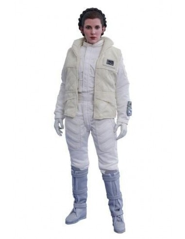 Star Wars Ep V Movie Masterpiece 16 Princess Leia Hoth Outfit